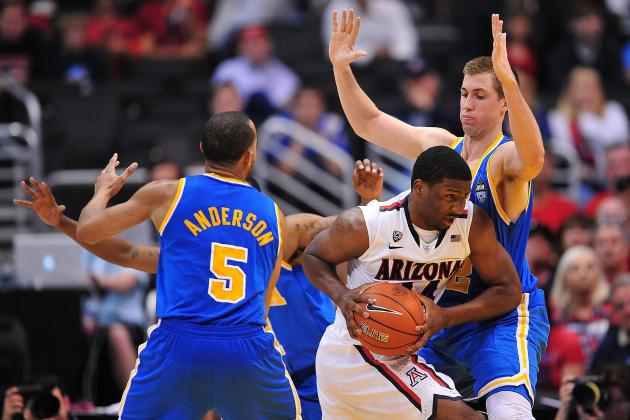 Arizona Basketball: 5 Keys to Beating UCLA in Pac-12 Showdown