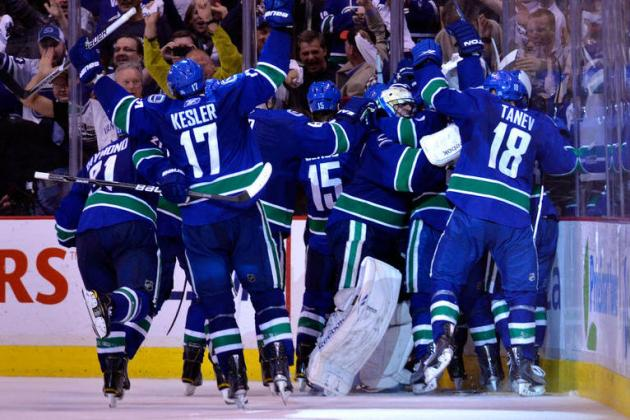 Vancouver Canucks: 5 Weaknesses That Could Cost the Canucks the Stanley Cup