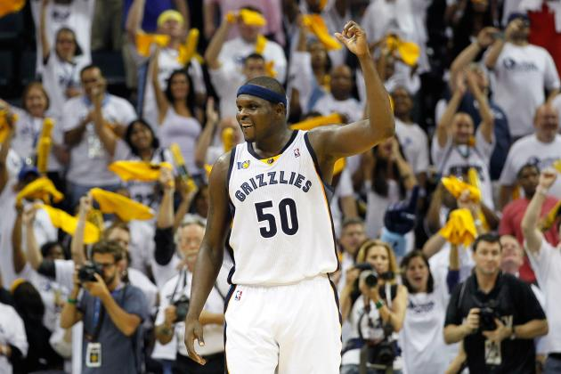Memphis Grizzlies: Keys to a Second Half Playoff Push