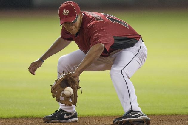 Could Yankees Swing Blockbuster Deal for Top MLB Shortstop Prospect?