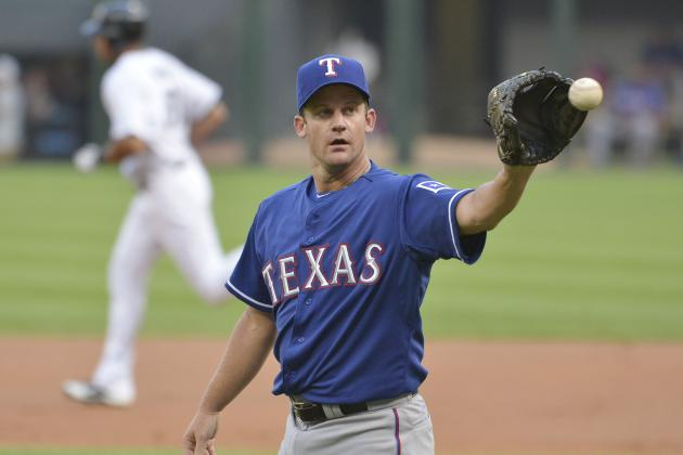Roy Oswalt and 5 MLB Players Who Are Close to Being Washed Up