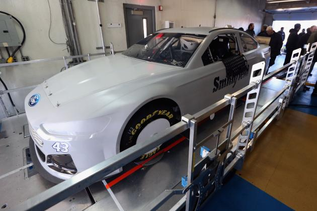 NASCAR Drivers Who Will Benefit Most from New Gen-6 Cars in 2013