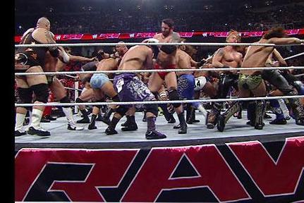 WWE Monday Night Raw, January 21, 2013: Top 5 Questions Left Unanswered