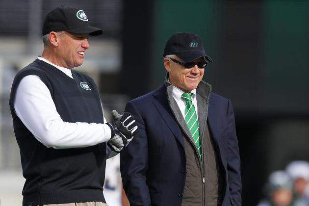 7 Reasons the New York Jets Can Right the Ship Under Rex Ryan and Woody Johnson