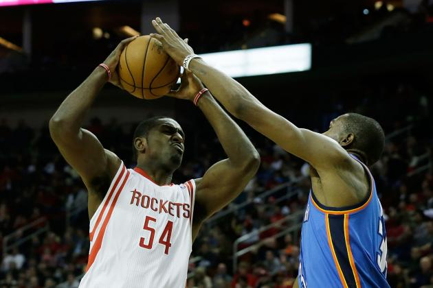 5 Houston Rockets Who Must Step Up in the Season's Second Half