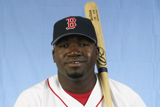 Top 10 Greatest David Ortiz Moments Honoring His 10 Years with the Red Sox