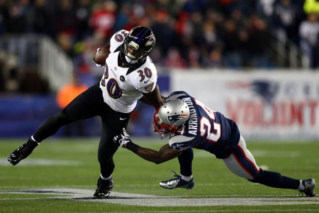 5 Breakout Fantasy Players of the 2013 NFL Playoffs