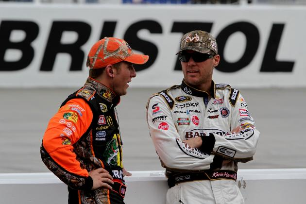 NASCAR: 7 Drivers Who Need to Change Teams