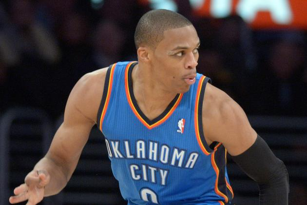 Midseason NBA Point Guard Rankings