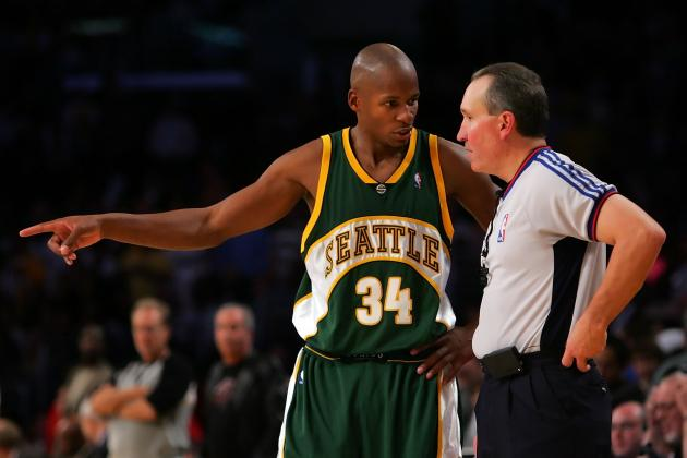 Why the NBA Needed to Resurrect the Seattle SuperSonics