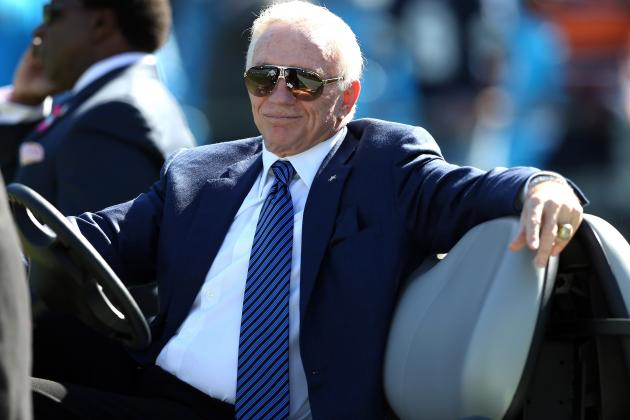 7 Questions the Dallas Cowboys Must Answer This Offseason