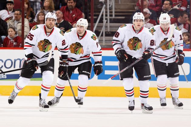 Chicago Blackhawks: What It's Going to Take to Win the Stanley Cup