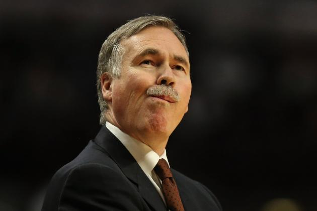 Ranking Mike D'Antoni's Biggest Weaknesses as L.A. Lakers Coach
