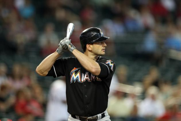 NL East Players Who Will Break out in 2013