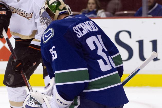 NHL: 10 Goaltenders Under the Most Pressure to Perform for the 2013 Season