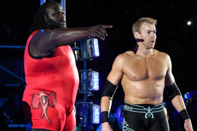 Royal Rumble 2013: Short and Long Term Impact for Rumored Returning Stars