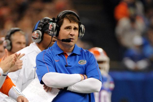 Florida Football Recruiting: Gators' National Signing Day Wish List