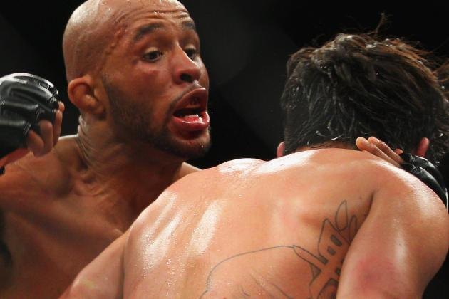 UFC on Fox 6: Six Things to Watch for at Johnson vs. Dodson