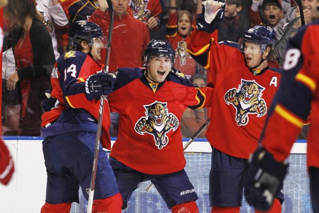 Florida Panthers: 5 Reasons the Cats Will Repeat as Division Champs