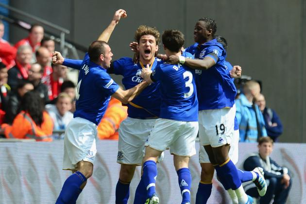 5 Reasons to Believe Everton Can Win the FA Cup