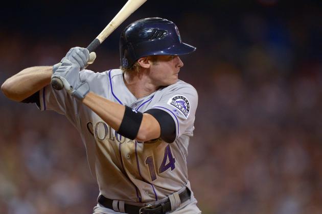 Fantasy Baseball 2013: Buying or Selling the 20 Trendiest Sleeper Names