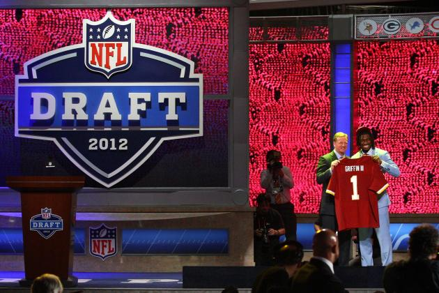 Washington Redskins:  Grading the 2012 Draft Class After Year One