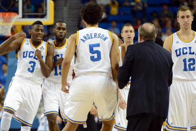 UCLA Basketball: One Improvement Every Bruin Must Make Before March