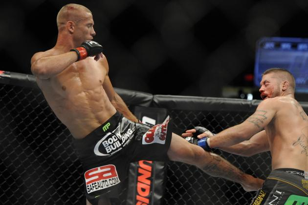 UFC on Fox 6 Preview: Donald Cerrone's 5 Best Moments