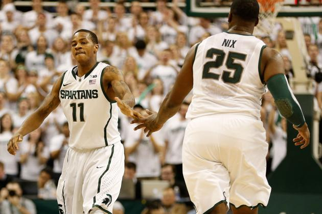 College Basketball Picks: Michigan State Spartans vs. Wisconsin Badgers