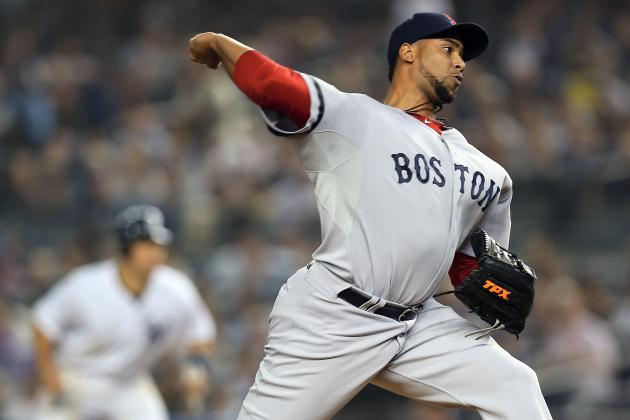 Sizing Up Boston Red Sox Starting Rotation and Prospects for 2013