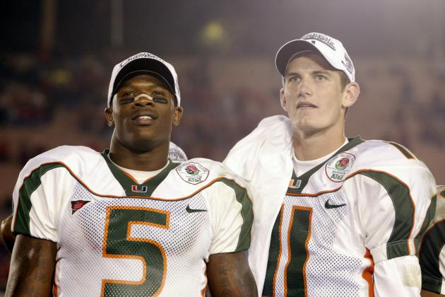 Greatest Recruiting Classes in College Football History