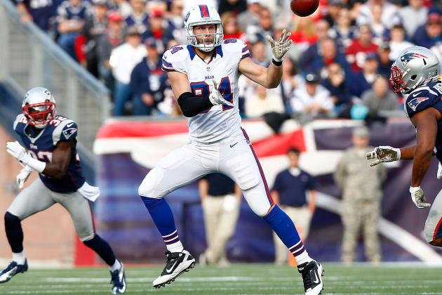 Unsung Heroes of the 2012 Buffalo Bills Season