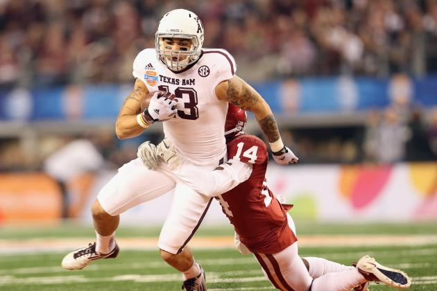 Texas A&M Football: 5 Biggest Obstacles to Aggies' Success in 2013