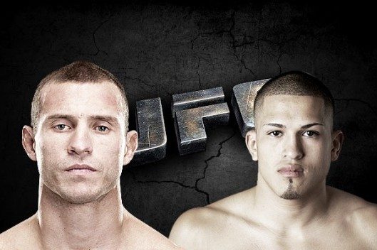 UFC on FOX 6: Things You're Guaranteed to See During Cerrone Versus Pettis
