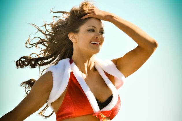 WWE Divas: Remembering Eve Torres One Week After Her Departure