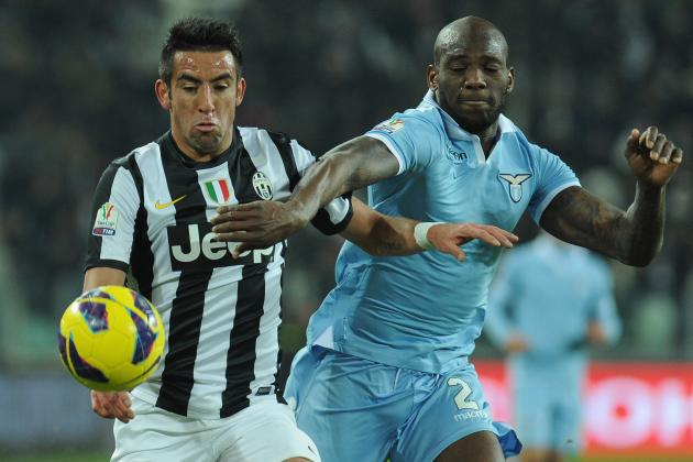 Lazio vs. Juventus: 6 Things We Learned from Coppa Italia Semifinal 1st Leg