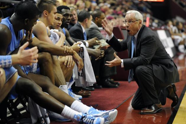 North Carolina Basketball: Breaking Down Tar Heels' Chances to Reach Big Dance
