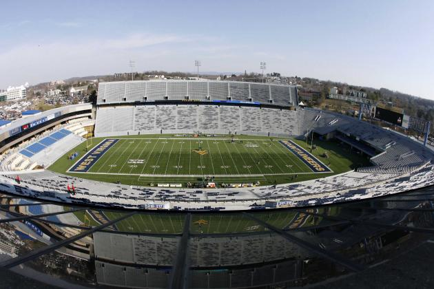 West Virginia Football Recruiting: Mountaineers' National Signing Day Wish List