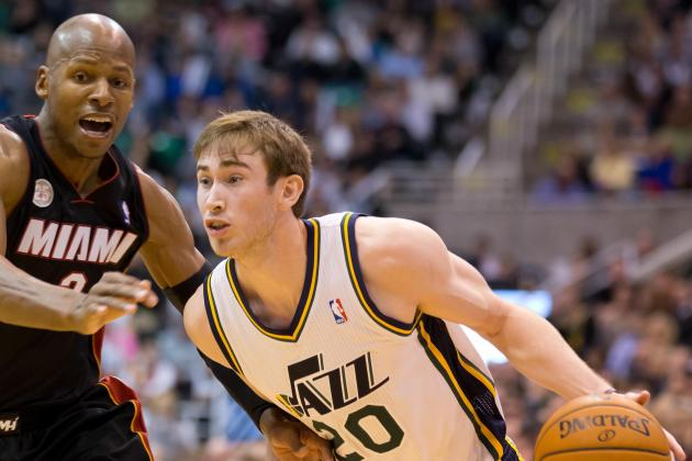 Utah Jazz: 5 Keys to Watch as Team Makes Playoff Push in Season's 2nd Half
