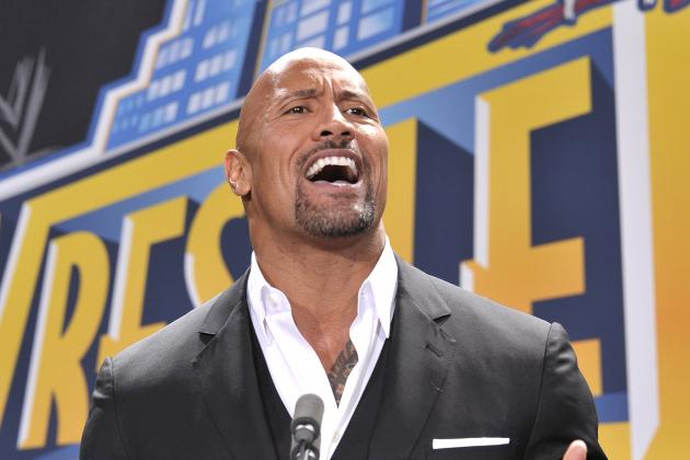 The Rock: Ranking the 15 Greatest Insults and One-Liners of His WWE Career