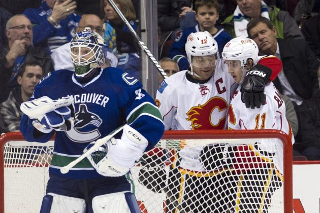 Vancouver Canucks' 5-Step Plan to Avoid a Slow Start to 2013 Season