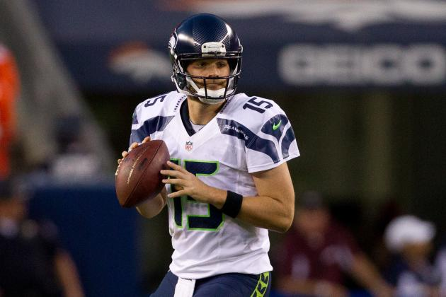 4 Potential Landing Spots for Seattle Seahawks QB Matt Flynn