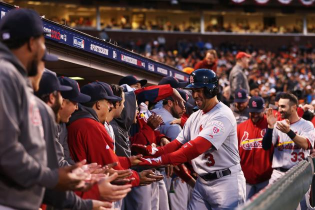 Unexpected Hurdles the St. Louis Cardinals Could Face in 2013