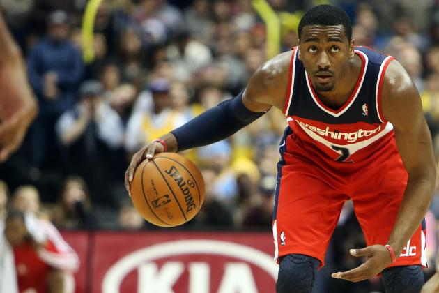 3 Ways John Wall's Return Will Turn the Washington Wizards Around