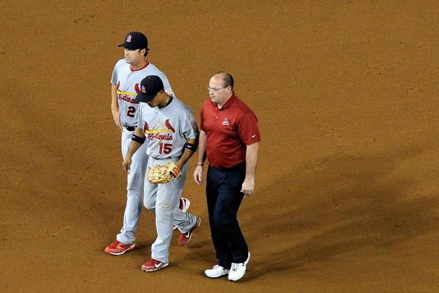 Biggest MLB Injury Concerns with Spring Training Approaching