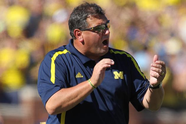Michigan Football Recruiting: Wolverines' National Signing Day Wish List