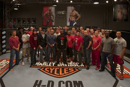 TUF 17 Results: Power Ranking the 14 Fighters Left