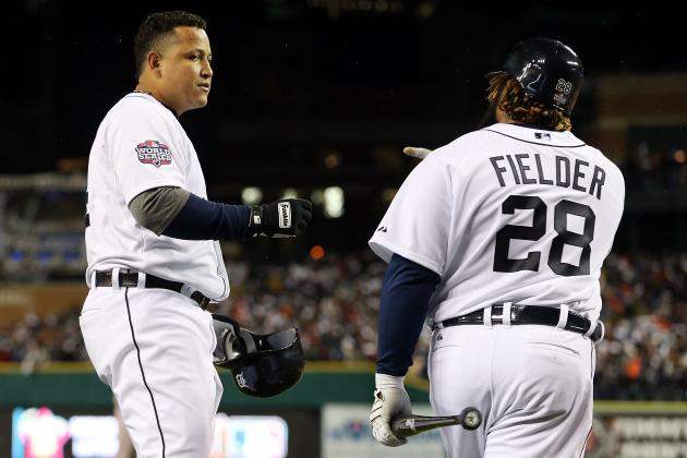 MLB Preview: Taking a Closer Look at the AL Central