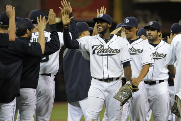 The One Thing Each Padres Player Hopefully Improved This Offseason