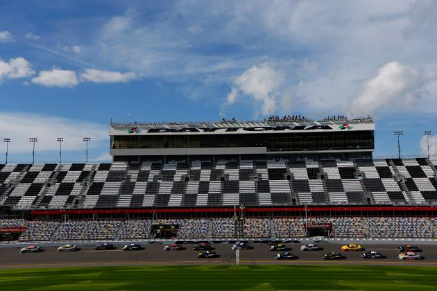 NASCAR: 10 Drivers with Most to Prove at 2013 Daytona 500